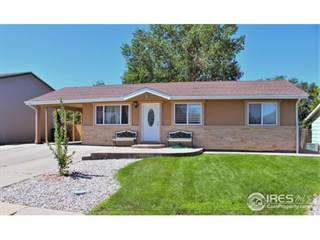 Single Family for sale in 913 Dogwood Ave, Fort Lupton, CO, 80621