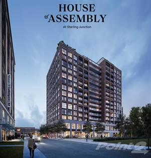 Condominium for sale in House of Assembly, Toronto, Ontario, M5R2B7