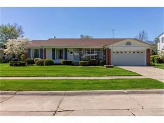 Single Family for sale in 15679 WOODSIDE Street, Livonia, MI, 48154