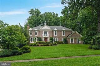 Single Family for sale in 10725 FALLS POINTE DR, Great Falls, VA, 22066