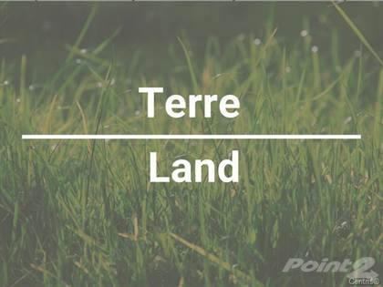 Lots And Land for sale in Rue Rachel, Saint-Colomban, Quebec, H1A 2A3