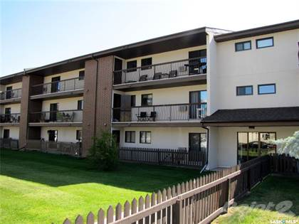 Condominium for sale in 215 Tait PLACE 204, Saskatoon, Saskatchewan, S7H 5L5