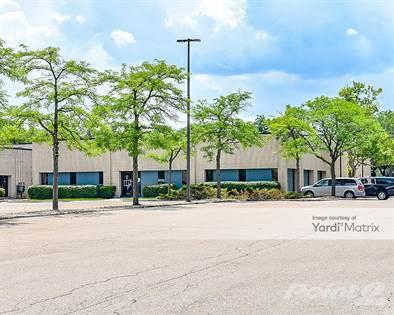 Office Space for rent in 14095 Farmington Road, Livonia, MI, 48154