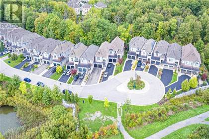 Single Family for sale in 3121 WATERCLIFFE Court, Oakville, Ontario, L6M0K7