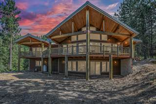 Single Family for sale in 601 S WOODLAWN DR, Harrison, ID, 83833