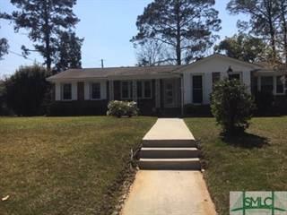 Single Family for sale in 1407 Queensbury Street, Savannah, GA, 31406