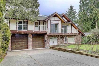 Single Family for sale in 946 GALE DRIVE, Delta, British Columbia, V4M2P5