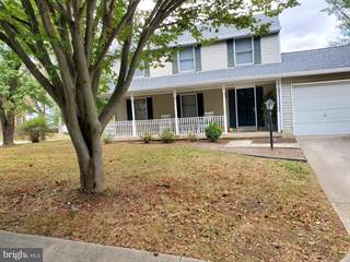Single Family for rent in 4605 BROKEN LUTE WAY, Ellicott City, MD, 21042