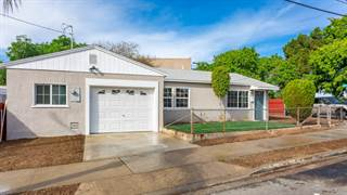 Single Family for sale in 4050 Poppy Place, San Diego, CA, 92105
