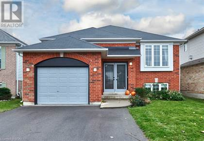 Single Family for sale in 140 COPEMAN Crescent, Barrie, Ontario, L4N8B2