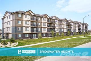 Apartment for rent in Bridgwater Heights - 2 Bedroom 1 Bathroom, Winnipeg, Manitoba