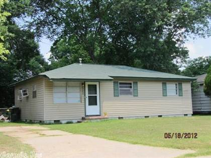 Residential Property for rent in 6502 Tracy Avenue, Little Rock, AR, 72206