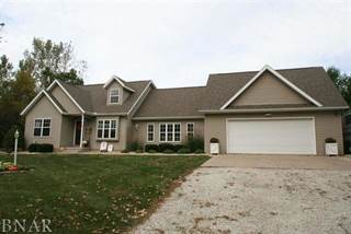 Single Family for sale in 5 EXETER, Mackinaw, IL, 61755