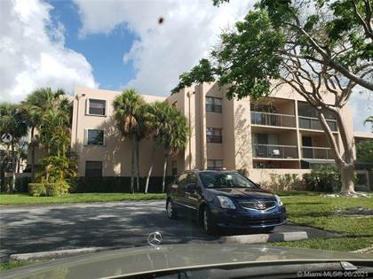 Residential Property for sale in 10975 SW 107th St 106, Miami, FL, 33176