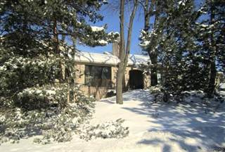 Condo for sale in 1119 MEADOWGLEN Court, Bloomfield Township, MI, 48304