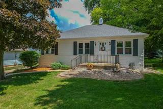 Single Family for sale in 704 South Cottage Avenue, Normal, IL, 61761