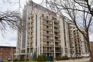 Condo for sale in 90 CHARLTON Avenue W 711, Hamilton, Ontario, L8P 2C3