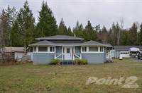 Residential Property for sale in 105 McColl Rd, Qualicum Beach, British Columbia