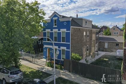 Multifamily for sale in 2704 West 24TH Place, Chicago, IL, 60608