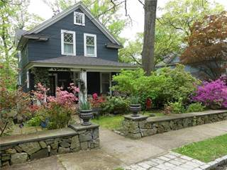 Single Family for sale in 335 Mount Hope Boulevard, Hastings on Hudson, NY, 10706