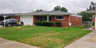 Single Family for sale in 11272 FORRER Drive, Sterling Heights, MI, 48312