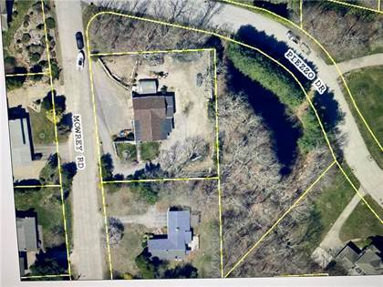 Lots And Land for sale in 30 Piezzo Drive, Haversham, RI, 02891