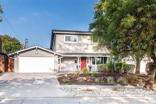 Single Family for sale in 4763 W Hacienda Avenue , Campbell, CA, 95008