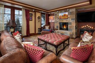 Condo for sale in 1 Vail Road 8203, Vail, CO, 81657