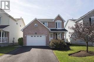 Single Family for sale in 965 Lombardy ST, Kingston, Ontario, K7M8M7