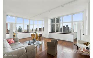Condo for sale in 181 East 90th St 28B, Manhattan, NY, 10128