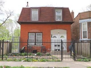 Multi-family Home for sale in 727 North Springfield Avenue, Chicago, IL, 60624