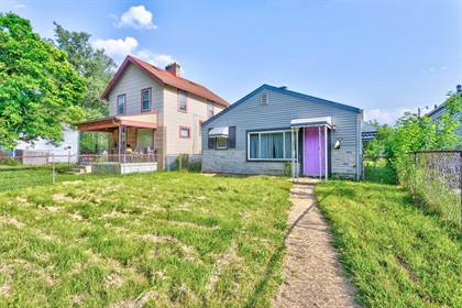 Residential Property for sale in 915 E 13th Avenue, Columbus, OH, 43211