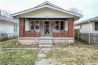 Single Family for sale in 732 North Rochester Avenue, Indianapolis, IN, 46222