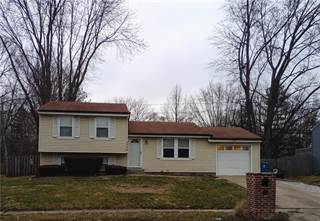 Single Family for sale in 8944 Mariposa Drive, Indianapolis, IN, 46234