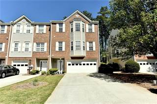 Townhouse for sale in 760 Abbotts Mill Court 88, Duluth, GA, 30097