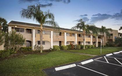 Apartment for rent in 401 Rosery Road NE, Largo, FL, 33770