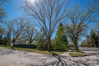 Land for sale in 206 Taylor STREET W, Saskatoon, Saskatchewan, S7M 0C5