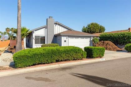 Residential for sale in 965 Marjorie Drive, San Diego, CA, 92114