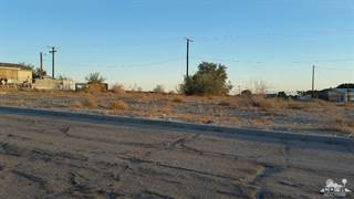 Land for sale in 0 72 ND Ave, North Shore, Mecca, CA, 92254