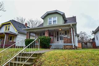 Single Family for sale in 1210 North Kealing Avenue, Indianapolis, IN, 46201