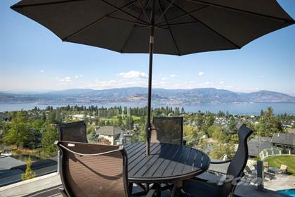 Residential Property for sale in 5340 Signet Crescent, Kelowna, British Columbia, V1W 5J5