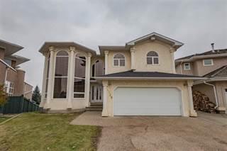 Single Family for sale in 1139 FALCONER RD NW, Edmonton, Alberta