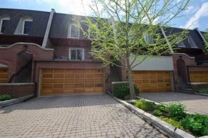 Condominium for sale in 40 Quail Valley Dr 40, Markham, Ontario, L3T4R2