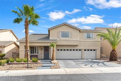 Residential Property for sale in 8701 Butterchurn Avenue, Las Vegas, NV, 89143