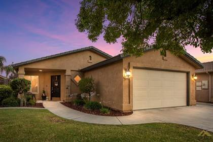 Residential Property for sale in 5723 Sarona Street, Bakersfield, CA, 93308