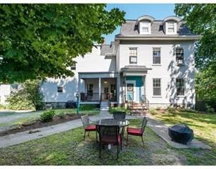 Condo for sale in 69 Fordham Rd 69, Newton, MA, 02465