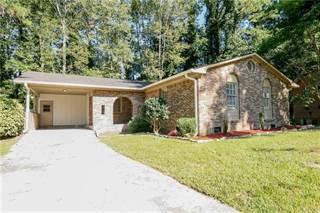 Single Family for sale in 2789 Narron Court SW, Atlanta, GA, 30331