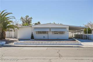 Residential Property for sale in 5409 SIR RICHARD SOUTH Drive, Las Vegas, NV, 89110