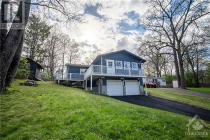Single Family for sale in 121 MCCONNELL LANE, Ottawa, Ontario, K0A3M0
