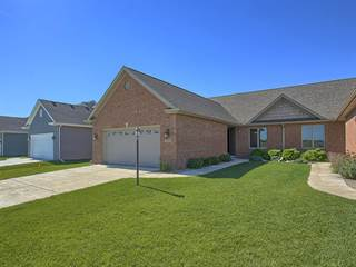 Townhouse for sale in 4537 Nicklaus Drive 4537, Champaign, IL, 61822